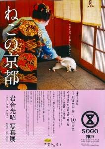 s-ねこの京都展
